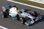 Nico Rosberg, Mercedes AMG Petronas