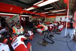 Ducati area