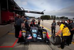 #95 Level 5 Motorsports HPD ARX-03b HPD