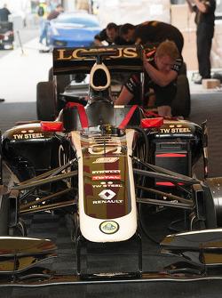 2010 Lotus Renault