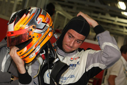 Fernando Monje, SEAT Leon WTCC, SUNRED Engineering