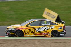 Dave Newsham, ES Racing
