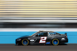 Sprint Cup tire test