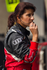 Audi engineer Lena Gade