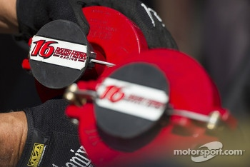 Roush-Fenway Racing detail