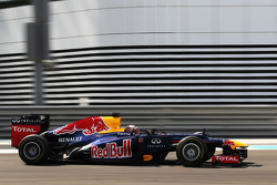 Antonio Felix da Costa, Red Bull Racing Test Driver