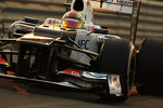 Robin Frijns, Sauber Test Driver