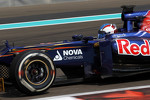 Johnny Cecotto, Scuderia Toro Rosso Test Driver