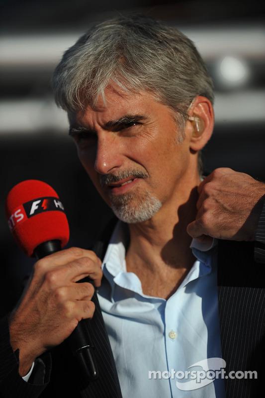 Damon Hill