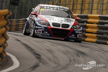 Tom Coronel, BMW 320 TC, ROAL Motorsport