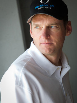 Doug Yates