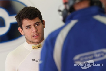 Ramon Pineiro, Carlin