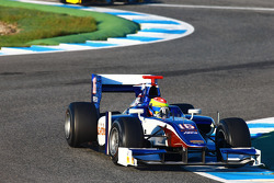 Sergio Canamasas, Trident Racing