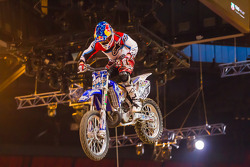 Supercross Paris-Bercy