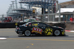 Steve Owen, VIP Petfoods Racing