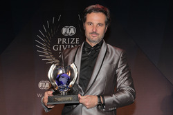 FIA World Touring Car Championship - Yvan Muller