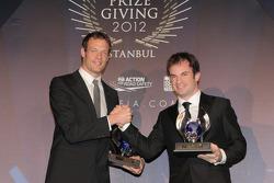 FIA World Endurance Championship - Alexander Wurz - Nicolas Lapierre