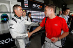 Mick Doohan and Tom Kristensen