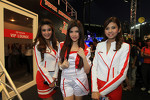 Lovely Toyota girls