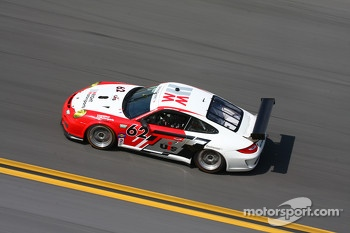 #62 Snow Racing Wright Motorsports Porsche GT3: Madison Snow, Melanie Snow