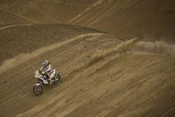 #37 KTM: Darryl Curtis