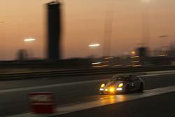 #41 Crubilé Sport Porsche 997 Cup: Francois Glenmor, Sébastien Crubilé, Soheil Ayari