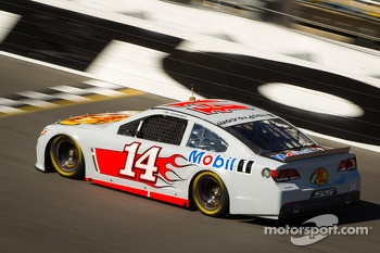 Tony Stewart, Stewart Haas Racing Chevrolet