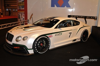 Bentley GT3