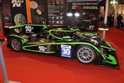 Status Le Mans
