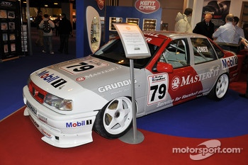 Ex BTCC 1994 Vauxhall Cavalier