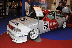 Ex BTCC 1994 Vauxhall Cavalier
