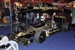 John Player Special Lotus