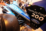 The new 2013 Formula Ford EcoBoost 200