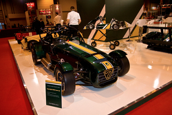 Caterham S600 Superlight race car