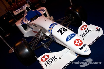 Stewart Grand Prix 1997 F1 car