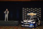 Chevrolet Presentation