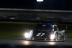 #27 BTE Sport Ford Riley: Emmanuel Anassis, Anthony Massari, Tonis Kasemets
