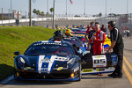#85 Auto Gallery Ferrari 458: John Farano