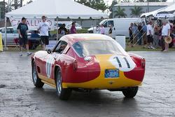 Ferrari 250GT LWB Berlinetta
