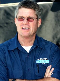 Paul Andrews, Cunningham Motorsports