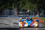 #7 BAR 1 Motorsports Oreca FLM09 Chevrolet: Rusty Mitchell, Chapman Ducote, Tomy Drissi