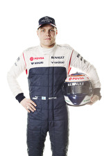 Valtteri Bottas, Williams F1