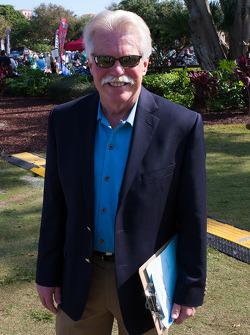 Wayne Carini from Chasing Classic Cars