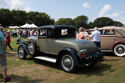 1928 Pierce-Arrow 3 Window Coupe