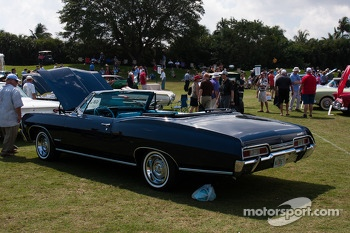 1967 Chevrolet Impala Convertible