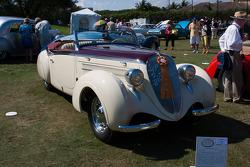 1938 Steyr 220 Roadster