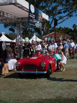 1953 Allard Palm Beach
