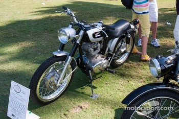 1966 Ducati Scrambler