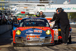 #31 NGT Motorsport Porsche 911 GT3 Cup: Carlos Gomez, Mario Farnbacher, Jakub Giermaziak
