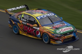 Will Davison, Pepsi Max Crew FPR